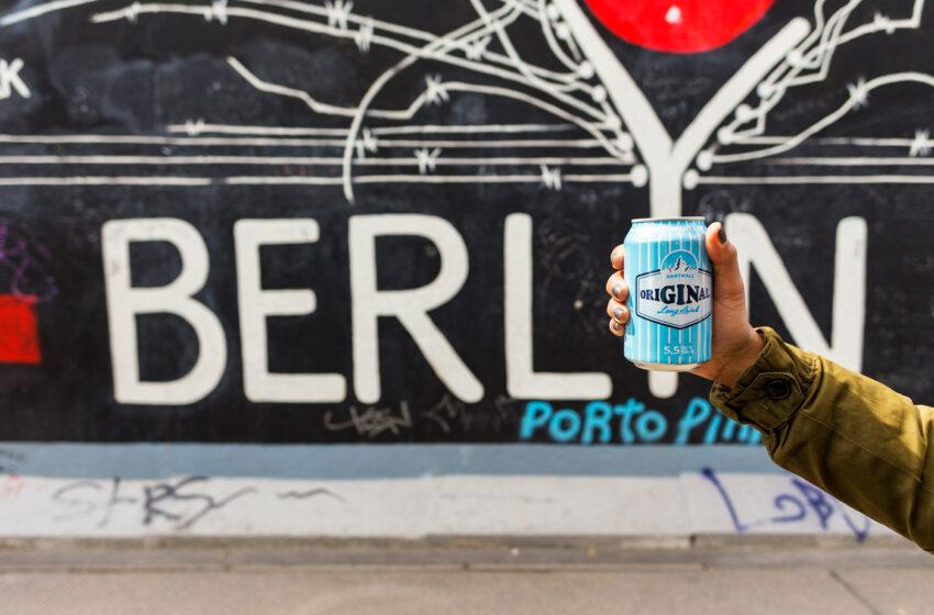 Suomalaiset lonkerot kurottavat Berliiniin