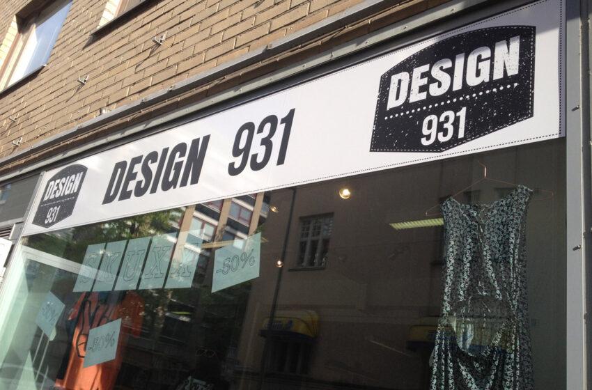 Design 931 on laatusuunnitelun helmi keskellä Tamperetta