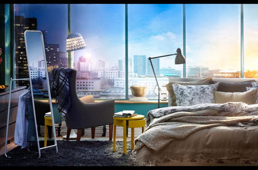 Uudesta IKEA-kuvastosta inspiraatiota parempaan arkeen
