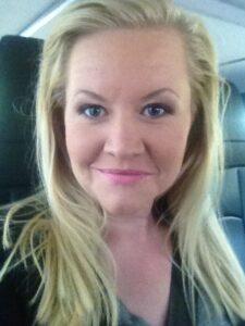 Lotta Backlund #selfie