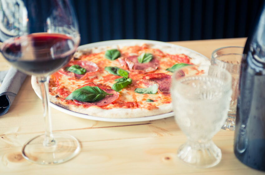 Sitko Pizza & Bar tarjoaa pizzaelämyksiä Tampereella