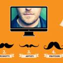 Suuri Movember-viiksiäänestys