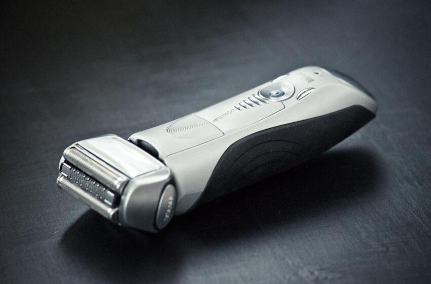 Braun Series 7: vaativaan makuun