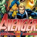 Avengers: Kostajat kokoon