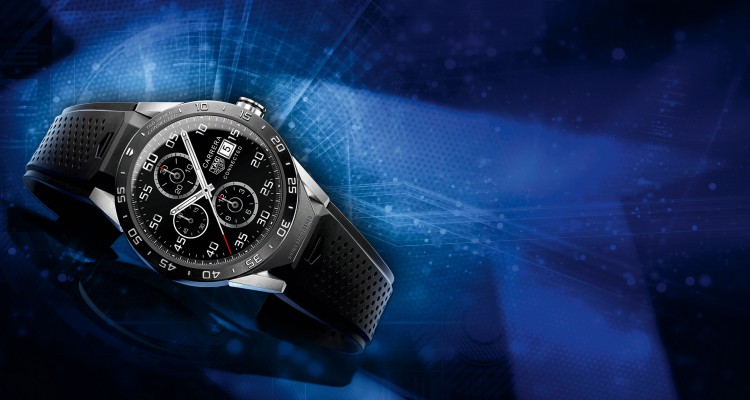 TAG Heuer Connected banneri
