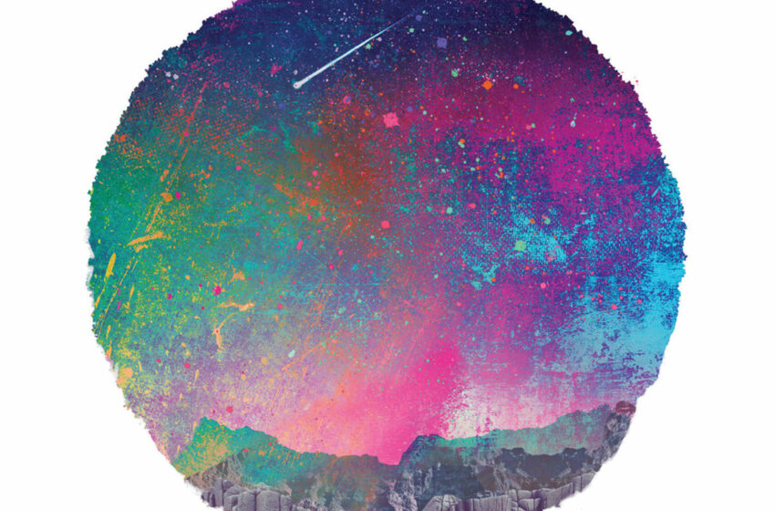 Khruangbin – The Universe Smiles Upon You