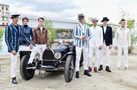 Ettero Bugatti Collection on nyt myös suomalaisten saatavilla