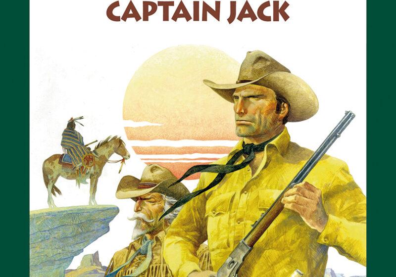 Tex Willer: Captain Jack