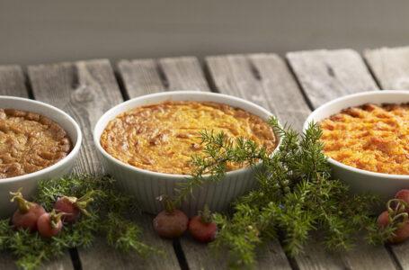 Suomalaiseen jouluruokaperinteeseen kuuluvat laatikot