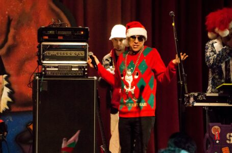 Spotify julkistaa: nämä ovat tämän hetken kuunnelluimpia joulukappaleita