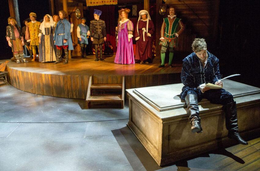 Rakastunut Shakespeare
