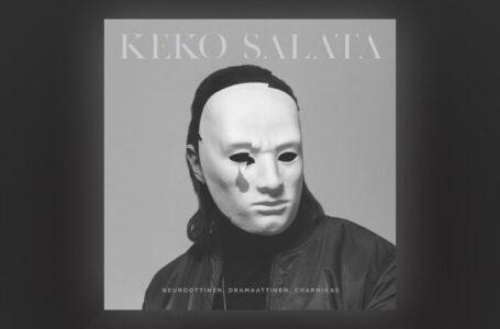 Keko Salata: Neuroottinen, dramaattinen, charmikas