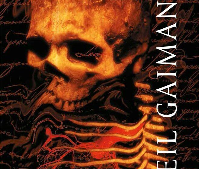 Sandman Deluxe -kirja 7 – Kerratut elämät