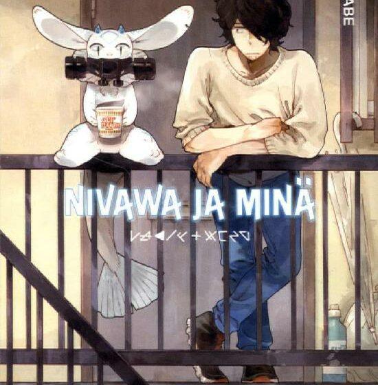 Nivawa ja minä