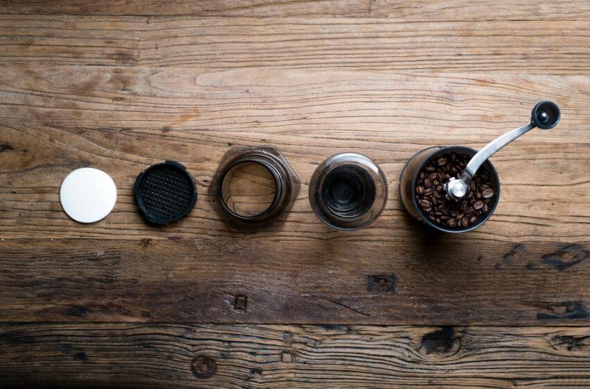 Kolme tapaa tehdä kahvista nautinto