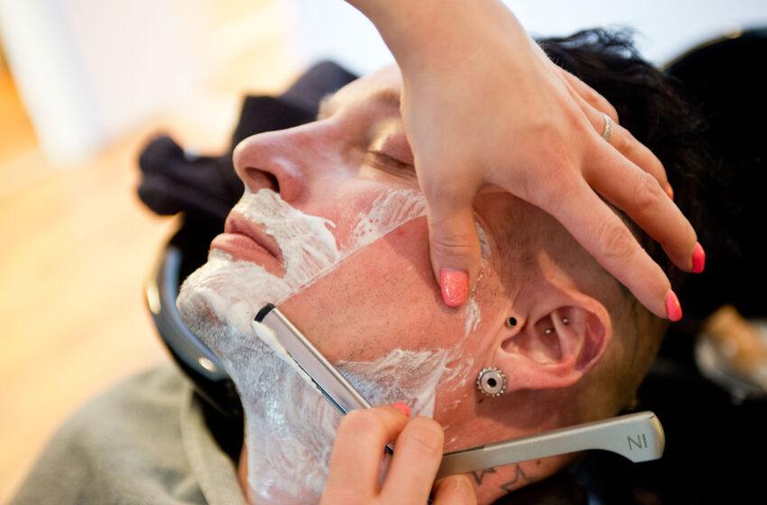 Amerikkalainen parranajo on luksusvaihtoehto ainaiseen itsensä raastamiseen