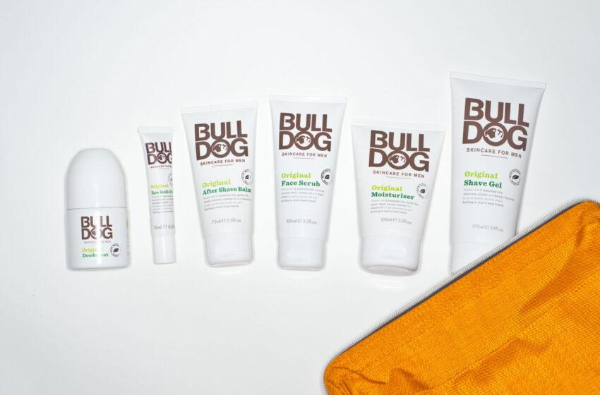 Bulldog Natural Grooming -tuotteet itsestään huolehtivalle miehelle