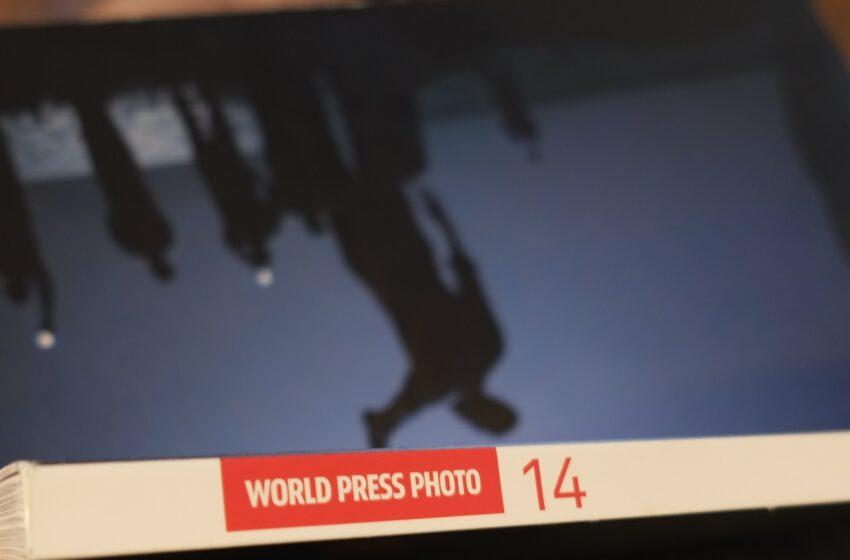 Maailman parhaat lehtikuvat saapuvat Helsinkiin