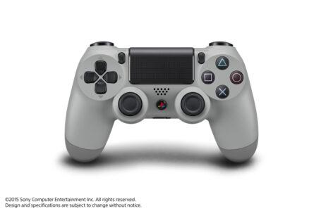 Vastaa ja voita nostalgisen tyylikäs PlayStation-peliohjain