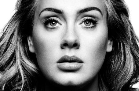 Adele: 25