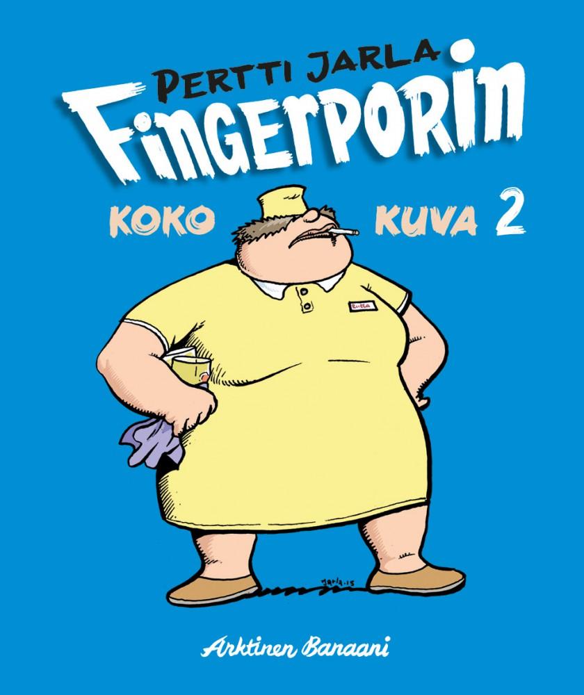 Fingerporin koko kuva 2