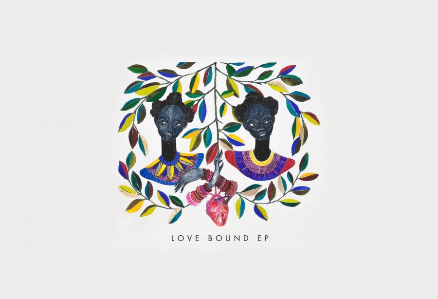 Purple Ferdinand – Love Bound EP & Love Bound Remixes EP