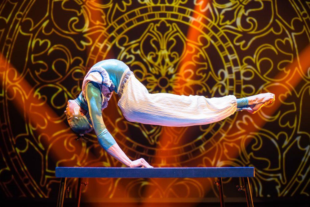 Sorin Sirkus: Enigma