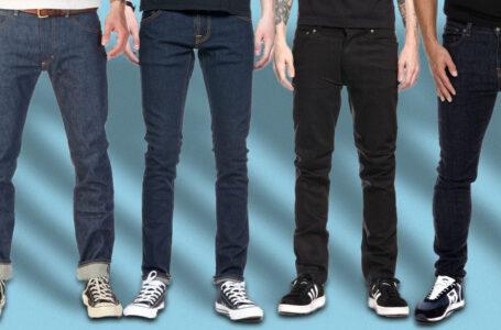 Viidet parhaat farkut – paluu kestäviin perusasioihin