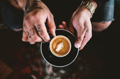 Uudet Kulta Katriinat vaativalle kahvihampaalle