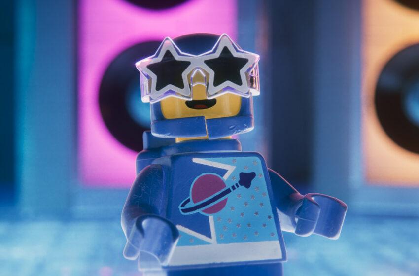 Lego elokuva 2