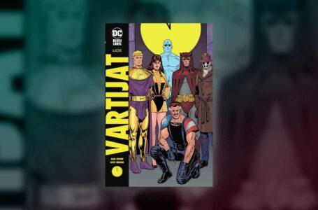 Watchmen / Vartijat