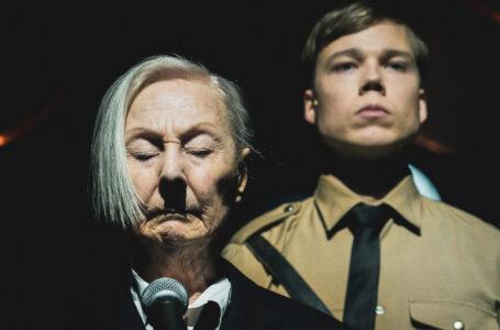 Hitler ja Blondi