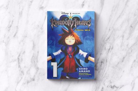 Kingdom Hearts Final Mix 1